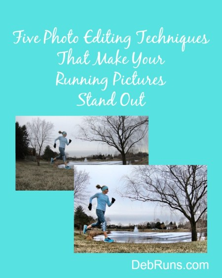 photo editing techniques