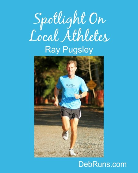 Ray Pugsley - Spotlight On Local Athletes