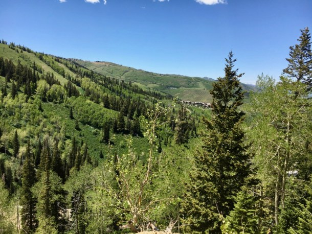 Deer Valley Hike