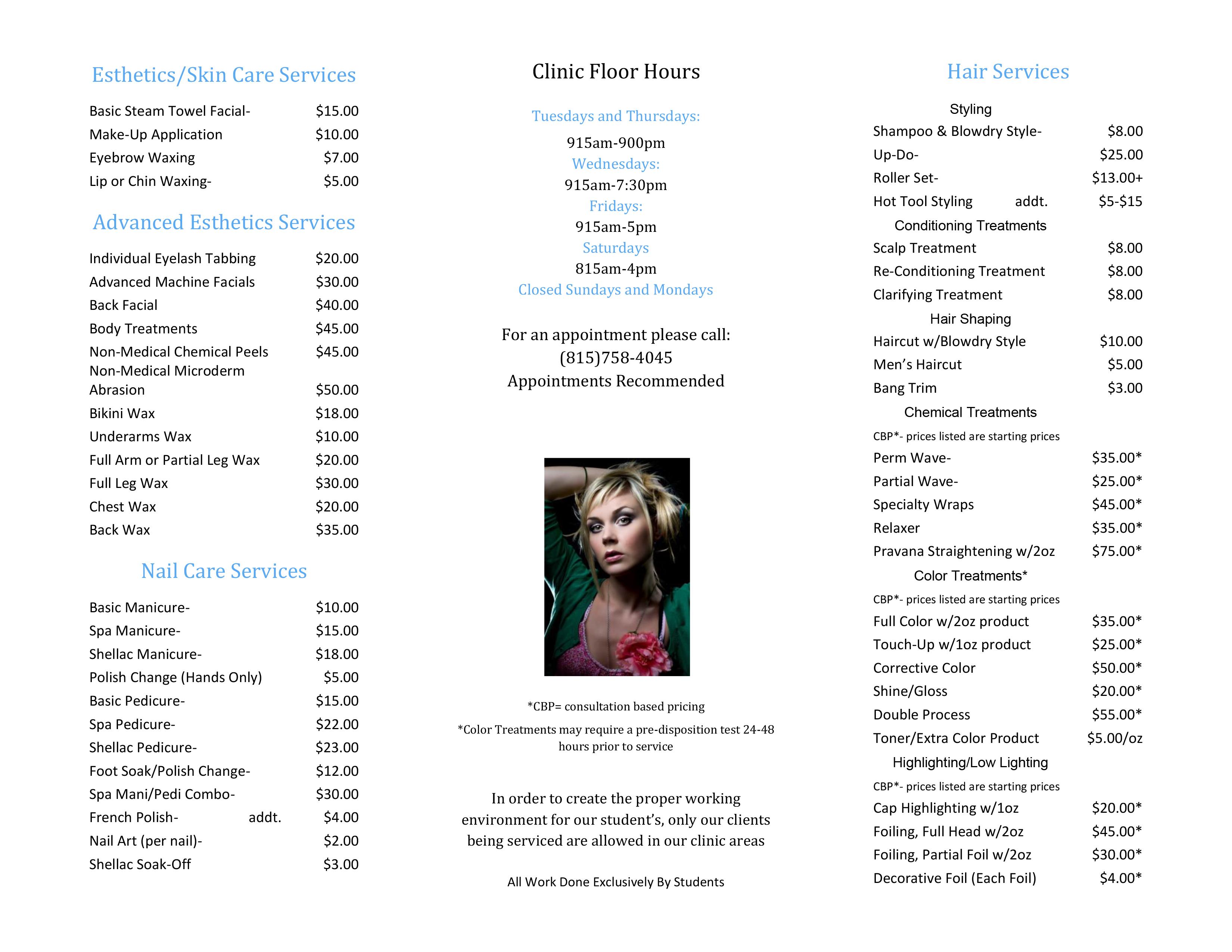 Clinic Floor Brochure JPEG