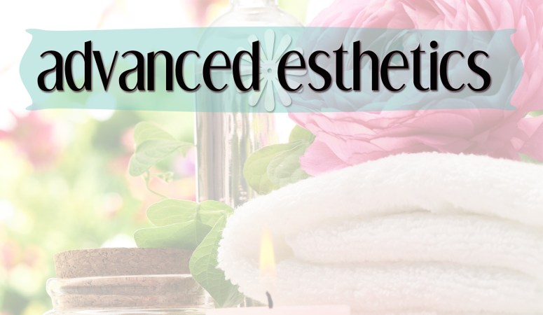 Buy More Save More Advanced Esthetics Package Available until August 1st