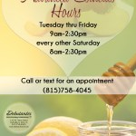For a Limited Time Enjoy A Honey Lemon Advanced Facial for only 25!