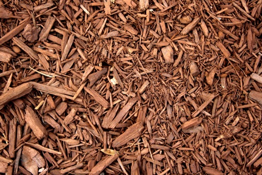 beneficial mulching and types