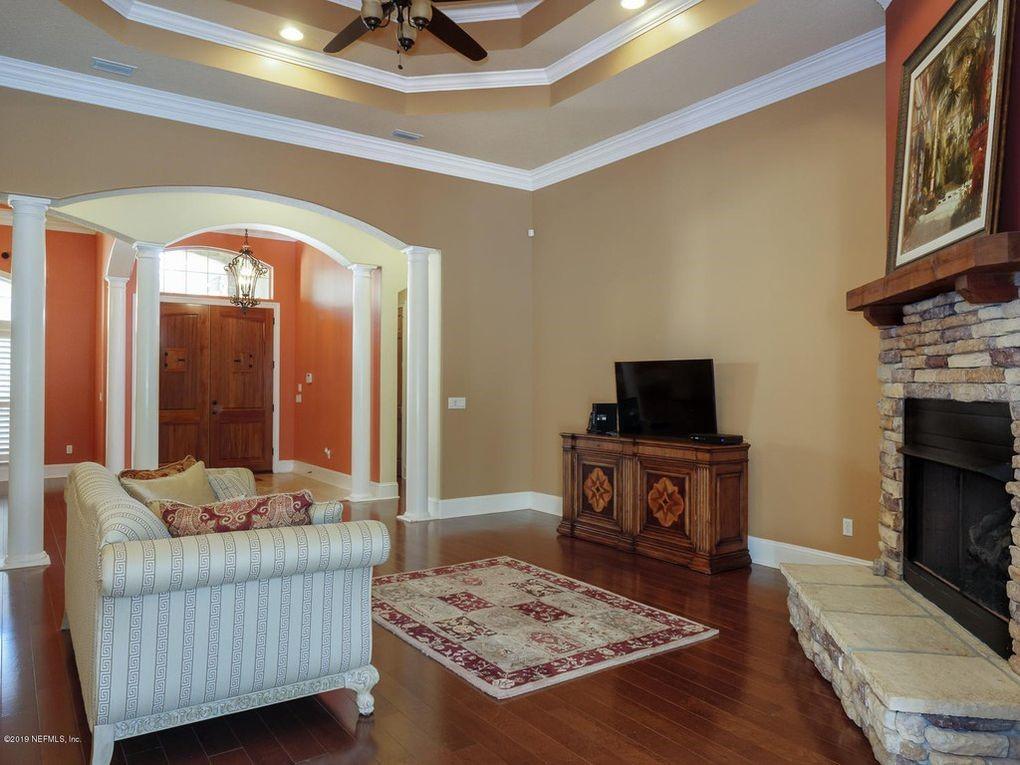 Orange Park interior design