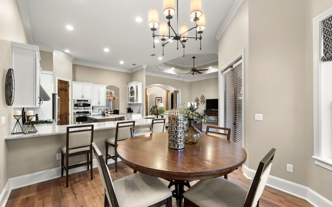 Kitchen Renovation – Successful Completion