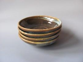 Cone six stoneware