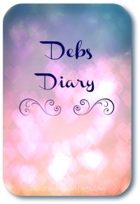 Debs Diary