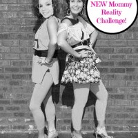 Mommy Reality #15: What Lies Beneath....