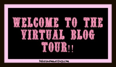Welcome To The Virtual Blog Tour
