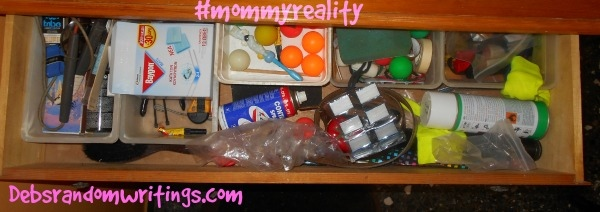 Junky drawer #2