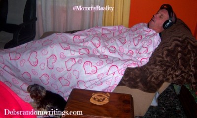 Mommy Reality #24 – What This Mum Would Like For Christmas!!