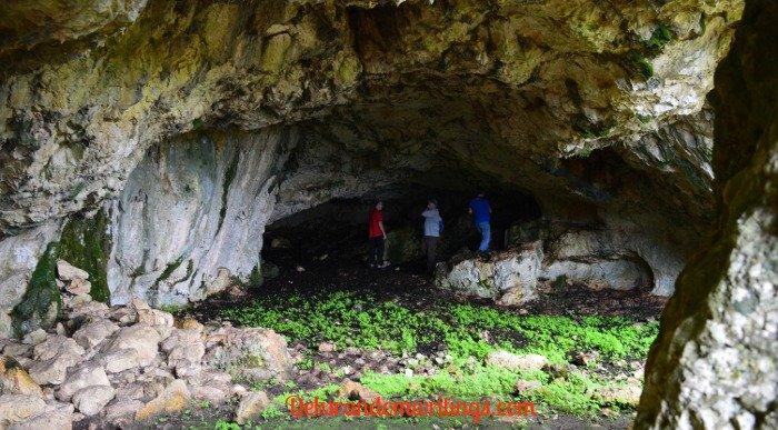 dragon caves