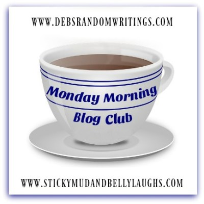 Monday Morning Blog Club 12/06/17