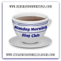 Monday Morning Blog Club