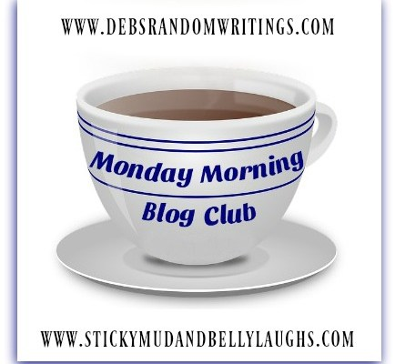 Monday Morning Blog Club 22/05/17