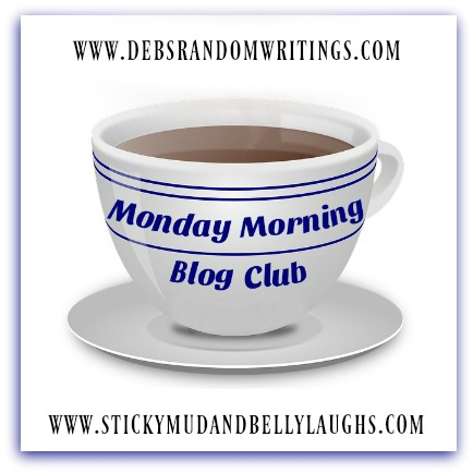 Monday Morning Blog Club 21/11/16