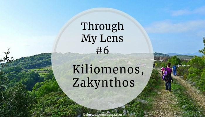 Kiliomenos, Zakynthos