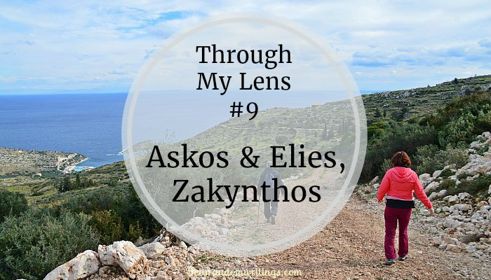Askos and Elies