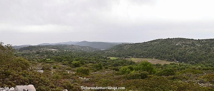 Vrachionas, Zakynthos