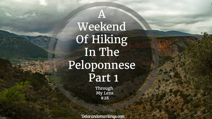 A Weekend Of Hiking In The Peloponnese