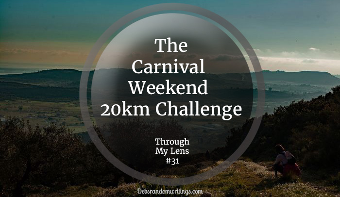 What better time to take on a hiking challenge than over a carnival weekend? Join us through my lens...