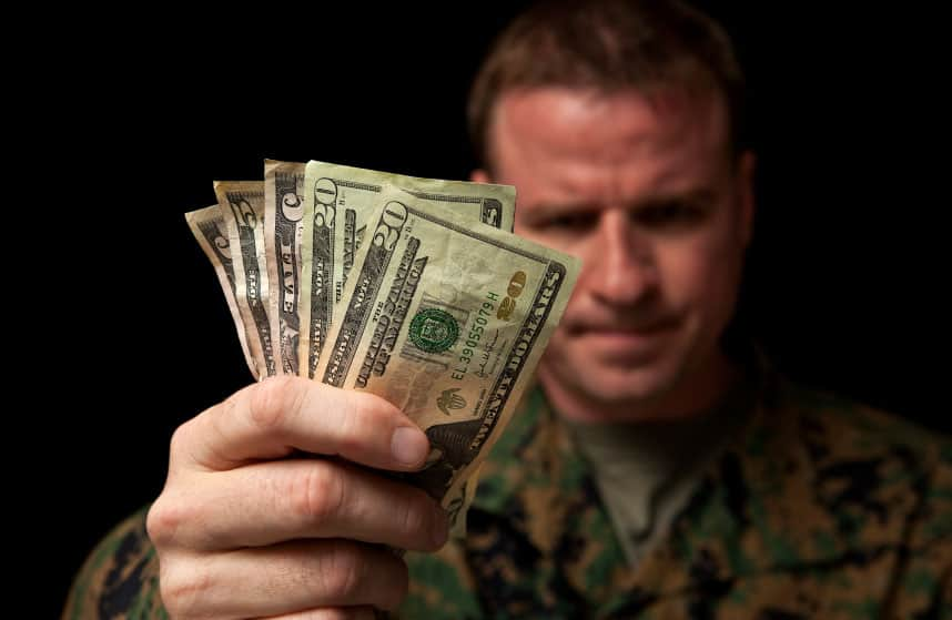 Getting A Va Debt Consolidation Loan  Debt Consolidation