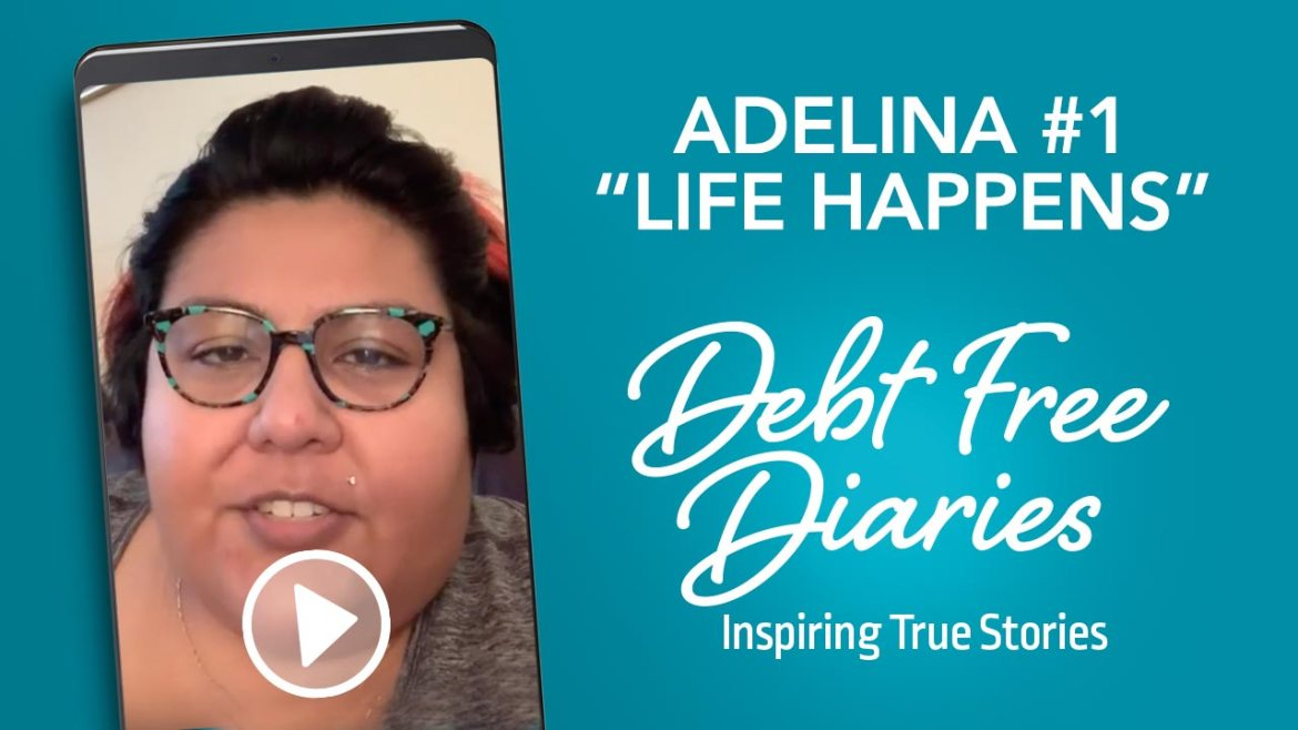 Can debt relief help you recover from medical debt? Adelina's story begins (Ep. 1)