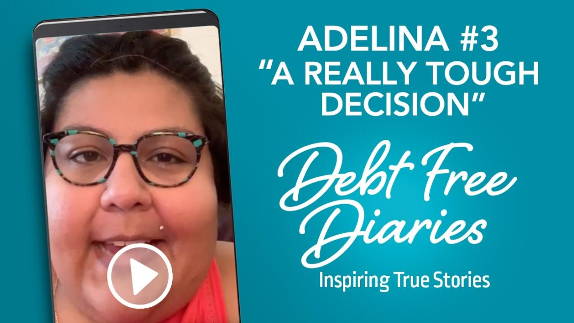 Adelina and Her Husband Make a Really Tough Decision on Their Journey to Become Debt Free – (Ep. 3)