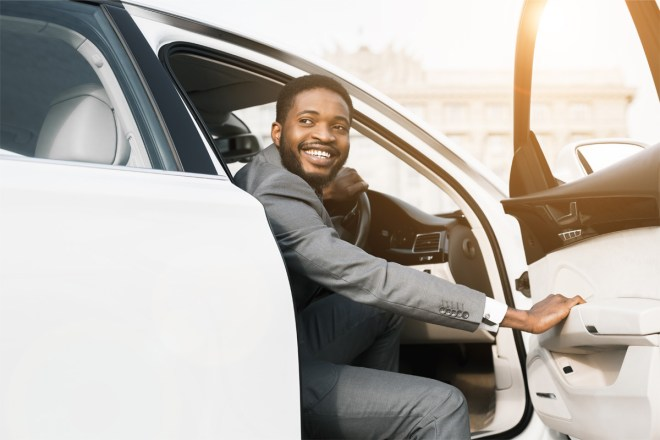 Will I Lose My Car if I Sign up for Debt Review?
