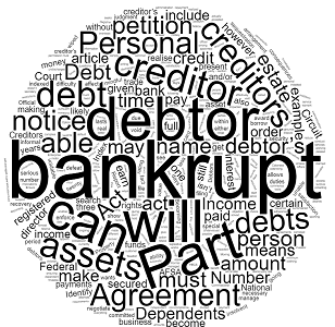 Bankruptcy what is bankruptcy and how long does it last