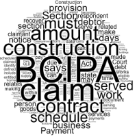 Making a Payment Claim BCIPA (QLD)
