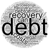 Debt Recovery Lawyer