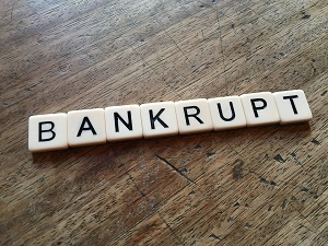 bankruptcy clawback