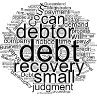 Small Business Debt Recovery