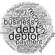 Commercial Debt Recovery - Queensland Debt Recovery Solicitors