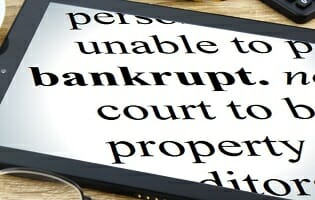 bankrupt Substituted Service of a Creditor's Petition in Queensland