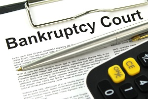 how long is a bankruptcy notice valid for