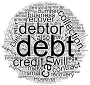 Small Business Debt Collection - 27 Tips - Debt Collection FAQ
