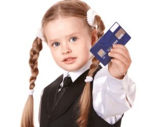 Teaching Good Financial Habits With Prepaid Debit Cards