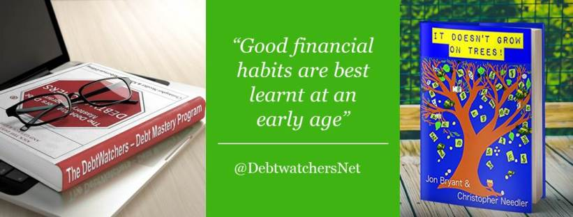 financial literacy for kids and parents
