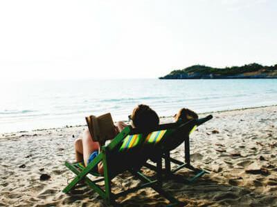 Plannen voor de zomervakantie