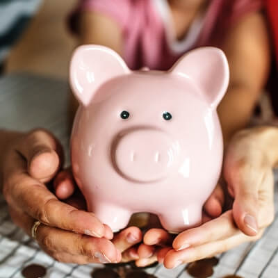 financiële opvoeding #debudgetman