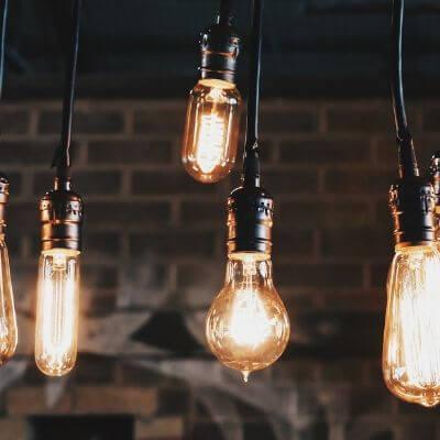 led lampen hoeveel besparing #DeBudgetman