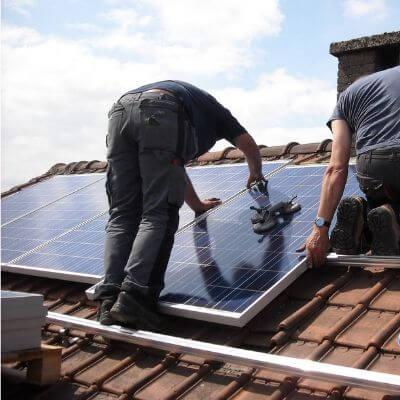 subsidie zonnepanelen #DeBudgetman