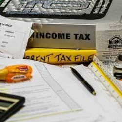 Belastingaangifte 2019 #DeBudgetman