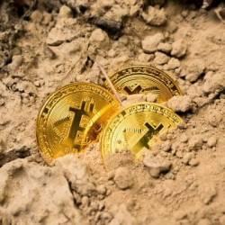 Bitcoin en andere crypto: handel in digitale tulpenbollen? #DeBudgetman
