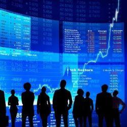 De stijgende beleggingskoorts geld op jacht naar rendement #DeBudgetman