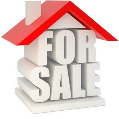 Je huis verkopen- zelf doen, of met een makelaar- DeBudgetman.nl