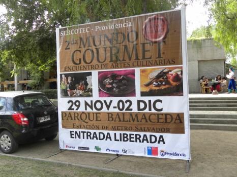 De Buena Mesa Mundo Gourmet Parque Balmaceda (0)