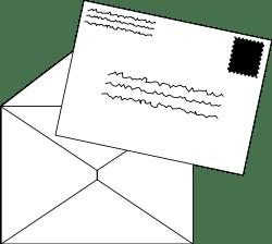 mailbag letter